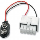 PCIII USB (9v) Power Programming Module
