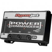 Dynojet powercommander 3 usb
